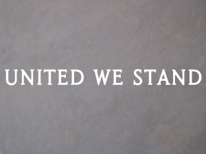 United-We-Stand-Sticker-Decal
