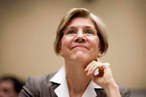 Elizabeth Warren Tetifies Before Oversight And Government Reform Committee